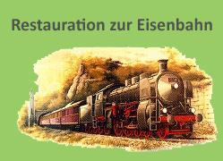 Restauration zur Eisenbahn